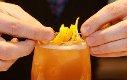 These bars are serving up the best Santa Barbara cocktails!