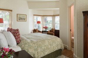 view of march hare room